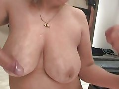 Big Boobs, Facial, Gangbang, Mature, Old and Young