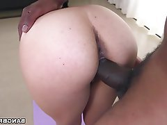 Blowjob, Hardcore, Interracial