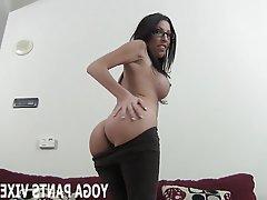 BDSM, Femdom, Spanking