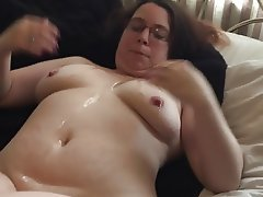 British, Amateur, BBW, Mature, Wife