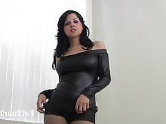 Babe, BDSM, Femdom
