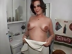 Homemade, Mature, Wife, Party, Boobs