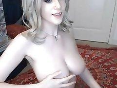 Webcam, Babe, Piercing