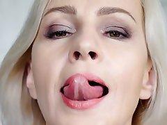 Masturbation, Mature, MILF, Russian, Saggy Tits