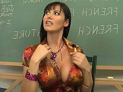 Big Tits, Blowjob, Fucking, Hardcore