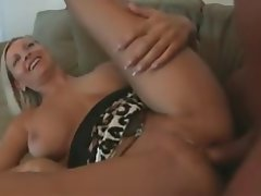 Blonde, German, Hardcore, MILF, POV