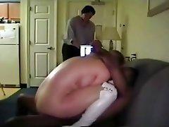 Amateur, Big Butts, Blonde, Interracial
