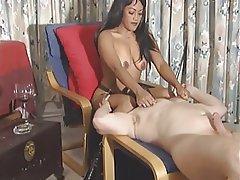 BDSM, Bondage, Femdom, Nipples