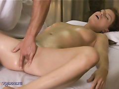 Indian, Massage