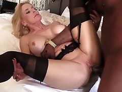 Big Boobs, Mature, Creampie, MILF