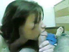 Amateur, Arab, Blowjob, Handjob