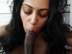Amateur, Blowjob, Handjob, Indian