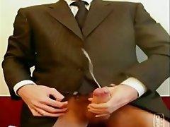 Amateur, Handjob, Masturbation, Webcam, Cumshot