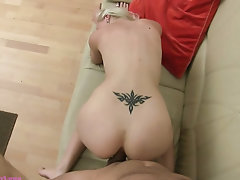 Anal, Babe, Blowjob, Casting, Teen