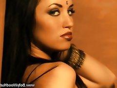 Asian, Brunette, Indian, MILF