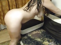 Arab, Big Boobs, Big Butts, Indian