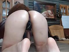 Babe, Big Butts, Lingerie, Webcam