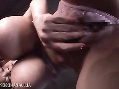 Asian, Babe, Masturbation, MILF, Panties