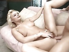 Anal, Blonde, French, Big Boobs, Hairy