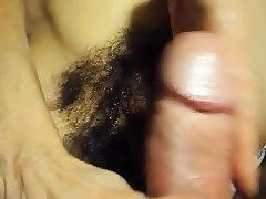 Amateur, Close Up, Hairy, MILF, POV