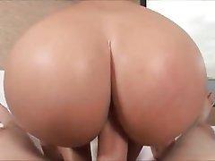 Big Butts, Blonde, Hardcore